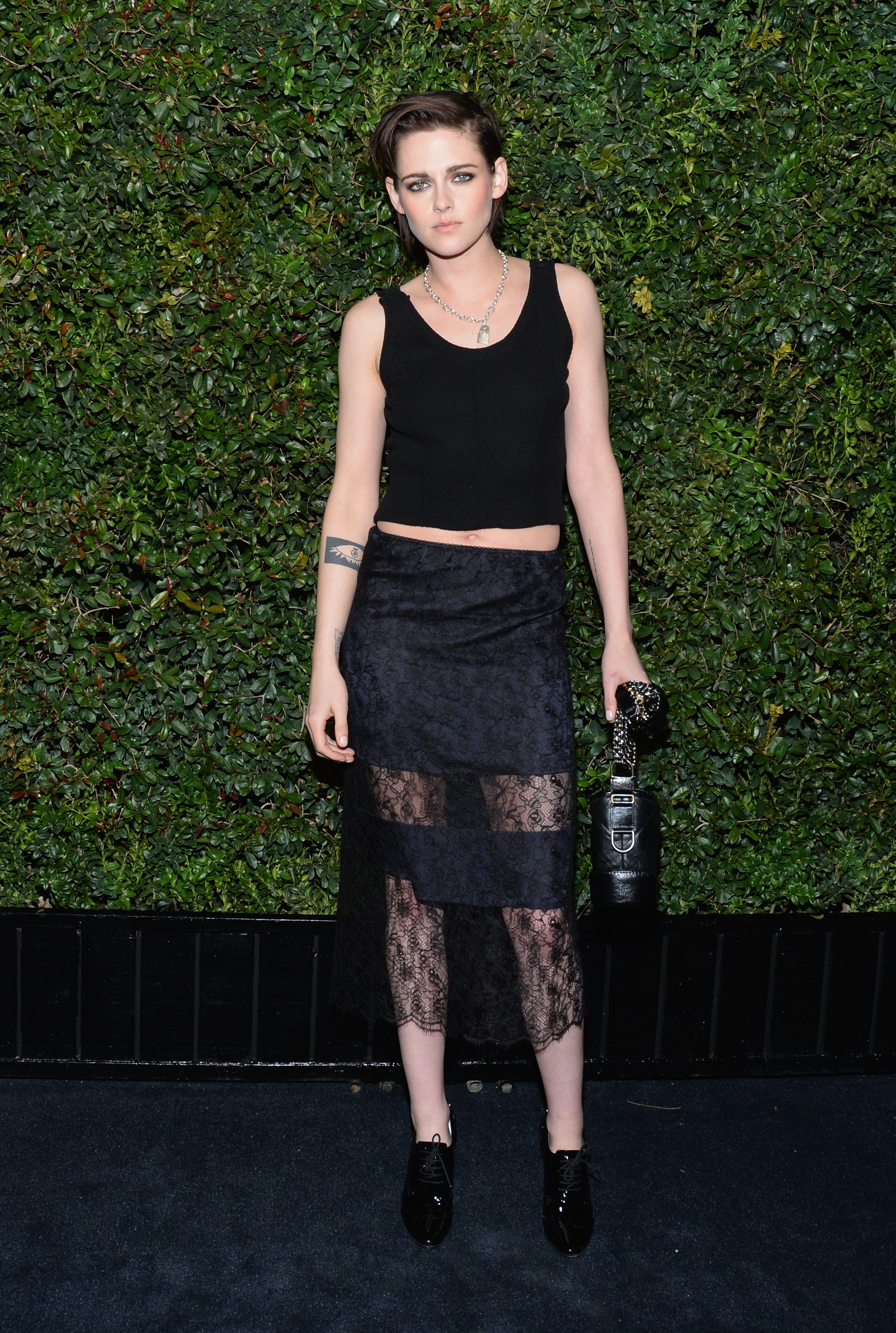 Kristen stewart charles finch and chanel annual pre oscar awards dinner in beverly hills new picture